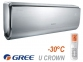 Кондиционер Gree U-Crown Inverter GWH12UB-K3DNA4F 1