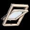 VELUX OPTIMA - двухкамерное, ручка сверху/снизу Модель GZR/GZRB 3061(MR10 78x160) 3