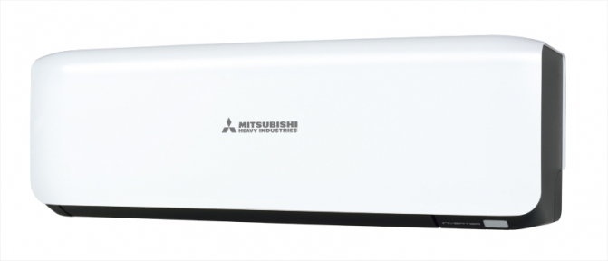 Кондиционер Mitsubishi Heavy Industries SRK50ZS-WB/SRC50ZS-W