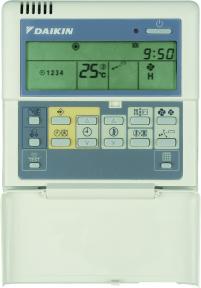 Daikin BRC1D52 проводной пульт дистанционного управления