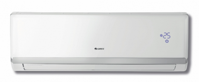 Кондиционер Gree Bee Techno Inverter GWH12QB-K3DNA5I