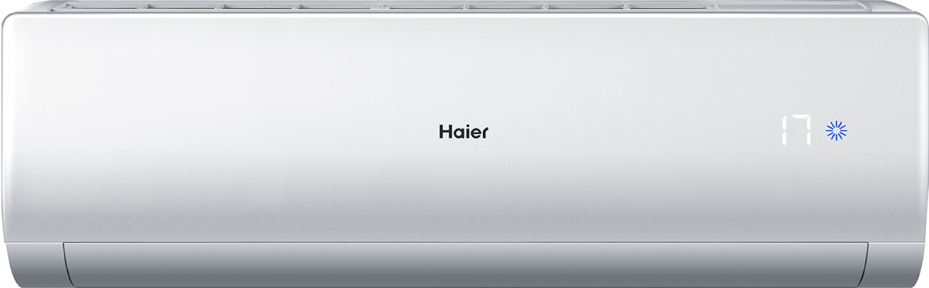 Кондиционер Haier Elegant DC-Inverter AS12NM6HRA / 1U12BR4ERA