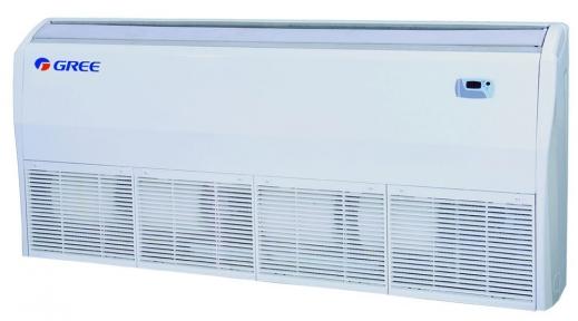 Полупромышленная Напольно-потолочная система Gree U-Match II GTH60K3HI/GUHN60NM3HO