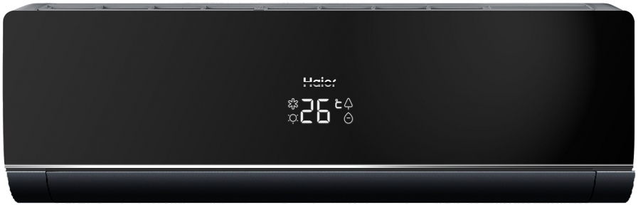 Кондиционер Haier Lightera DC Inverter AS24NS3ERA-B / 1U24GS1ERA