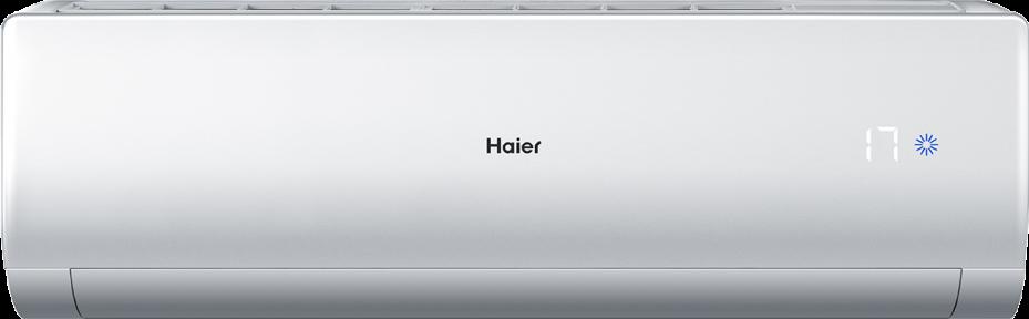 Кондиционер Haier Elegant DC-Inverter AS18NM5HRA / 1U18EN2ERA