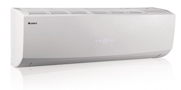 Настенный внутренний блок Gree Lomo (Free Match IV/Super Free-Match) GWH24QE-K3DNC2G/I