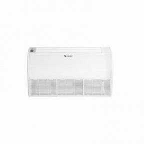 Напольно-потолочная система Gree U-Match Inverter  GUD140W\NHA-T / GUD140ZD/A-T