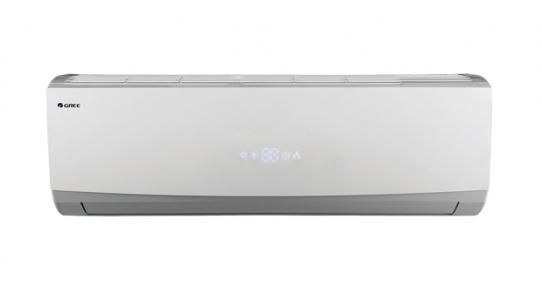 Кондиционер Gree Lomo Standard Inverter GWH24QE-K3DNC2G