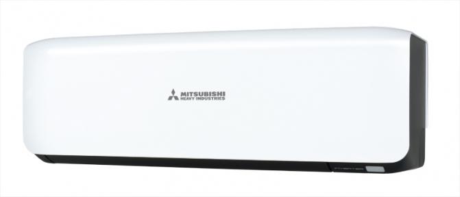 Кондиционер Mitsubishi Heavy Industries SRK20ZS-SB/SRC20ZS-S