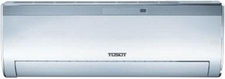 Кондиционер Tosot U-Grace T12H-SU1/I-S / T12H-SU1/O серебро