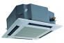 Полупромышленная кассетная система Gree U-MATCH GUHD18NK3FO / GKH18K3FI / TC03