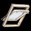 VELUX OPTIMA - двухкамерное, ручка сверху/снизу Модель GZR/GZRB 3061(PR06 94x118)